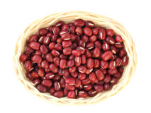 Красные фасоли Стоковая Фотография RF