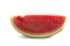 красный арбуз стоковое изображение rf