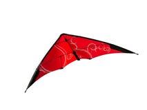 Красный змей Стоковые Изображения RF