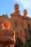 Красный каньон стоковое фото rf