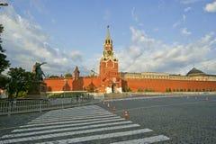 Красный квадрат, Москва Стоковая Фотография