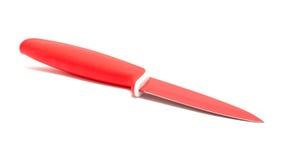 Керамический нож Стоковые Фото