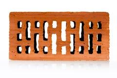 Красный кирпич Стоковое Изображение