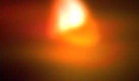 Красный огонь Стоковые Изображения RF