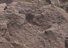 Красный песчаник - предпосылка Стоковое Изображение RF