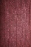 красный сбор винограда текстуры Стоковая Фотография