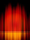 Красный театр curtian бесплатная иллюстрация