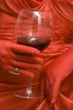 красный тип Стоковые Фото