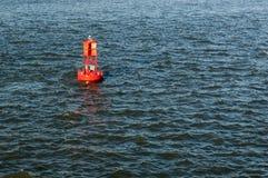 Красный томбуй Стоковое Фото