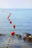 Красный томбуй Стоковая Фотография