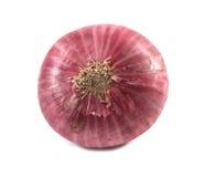 Красный лук стоковое изображение