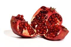 красный цвет венисы стоковая фотография