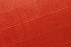 красный цвет весьма макроса материальный Стоковое Изображение