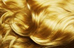 красный цвет волос здоровый Стоковое Фото