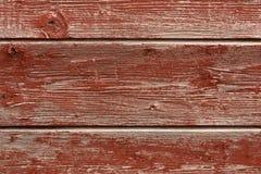 Красный цвет всходит на борт предпосылки Стоковое Изображение
