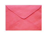 красный цвет габарита Стоковое Изображение