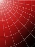 красный цвет глобуса Стоковые Фото