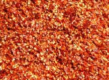 красный цвет горячего перца chili Стоковое фото RF