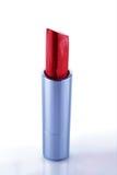 красный цвет губной помады стоковые изображения rf