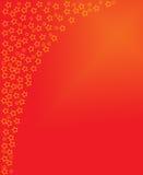 красный цвет играет главные роли xmas иллюстрация штока