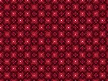 красный цвет изображения фрактали предпосылки красивейший Стоковое Изображение RF
