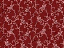 красный цвет картины backgroud темный стоковая фотография