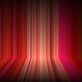 красный цвет ковра Стоковые Изображения