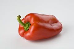 красный цвет перца стоковое изображение