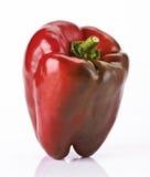 красный цвет перца Стоковое Фото