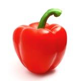 красный цвет перца Стоковые Изображения RF