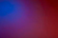 красный цвет предпосылки голубой Стоковое фото RF