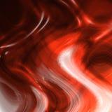 красный цвет предпосылки пластичный Стоковое фото RF