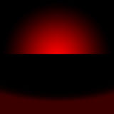 красный цвет предпосылки пустой ключевой низкий Стоковые Фотографии RF