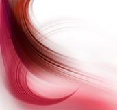 красный цвет предпосылки шикарный Стоковая Фотография