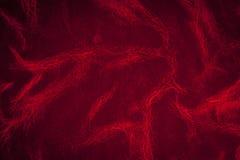 красный цвет предпосылки Стоковое Изображение RF