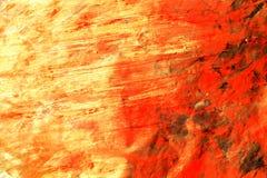 красный цвет предпосылки Стоковая Фотография