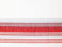 красный цвет предпосылки Стоковое Изображение