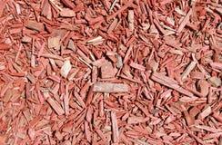 красный цвет расшивы Стоковые Изображения