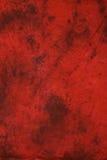 красный цвет съемки муслина фона Стоковое Изображение RF