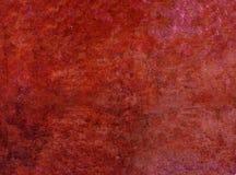 красный цвет фонового изображения Стоковое Изображение RF