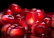 красный цвет части венисы Стоковые Фото