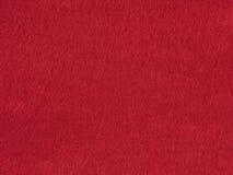красный цвет чувствуемый предпосылкой Стоковая Фотография RF
