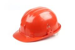 красный цвет шлема стоковые изображения rf