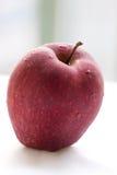 красный цвет яблока свежий Стоковые Изображения RF