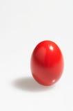 красный цвет яичка Стоковая Фотография