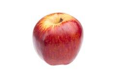 Красный цвет Aple зрелый Стоковые Изображения