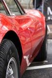 красный цвет dino Стоковое Изображение RF