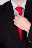 красный цвет ite Стоковое Фото