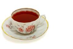 красный чай Стоковое Изображение RF