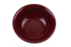 красный шар Стоковое Изображение